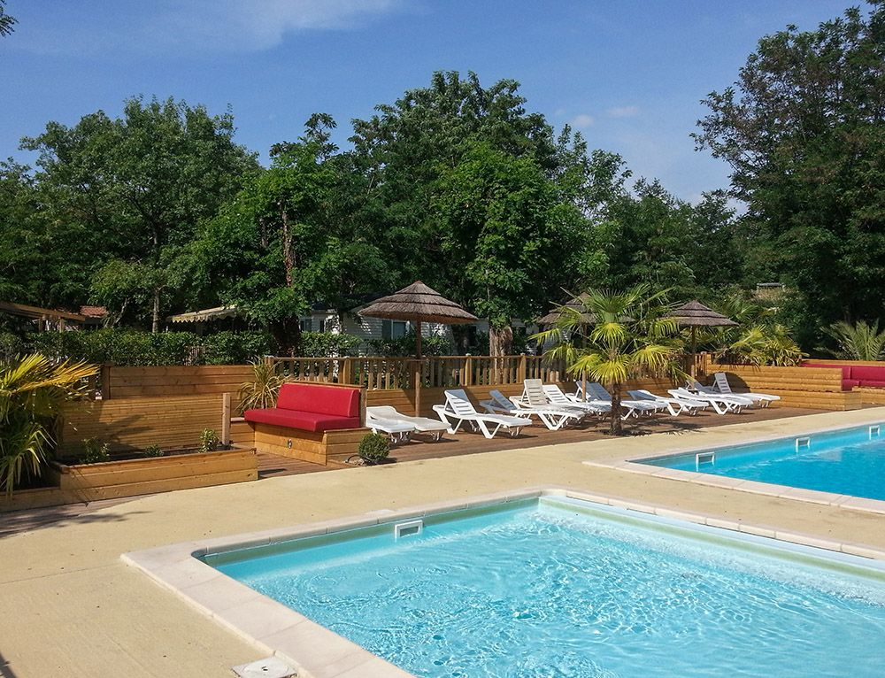 Camping ardeche avec piscine nouveaux mod les de maison for Camping avranches avec piscine