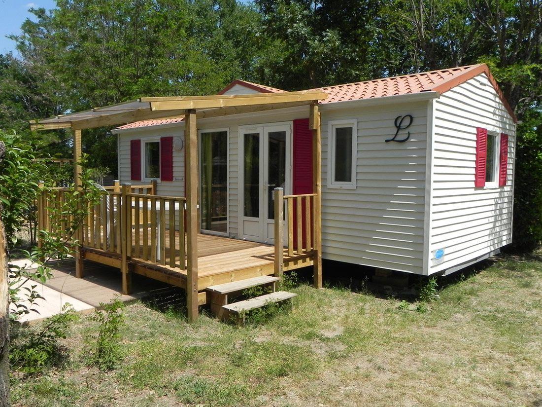 Côté camping et location